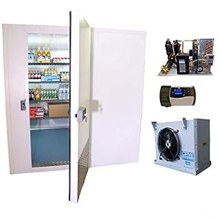 Airtech cold-room Kühlschrank mit Fernbedienung System, 2930X2930X2130mm