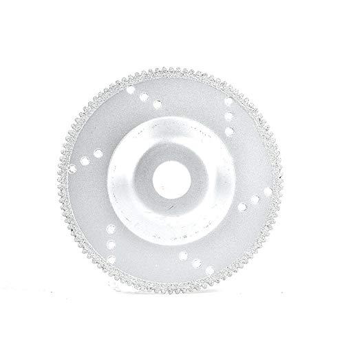 Welltobuy 100mm Beton Turbo Diamant schleifscheibe Tasse mauerwerk Granit Stein schneiden schwere Werkzeug für winkelschleifer