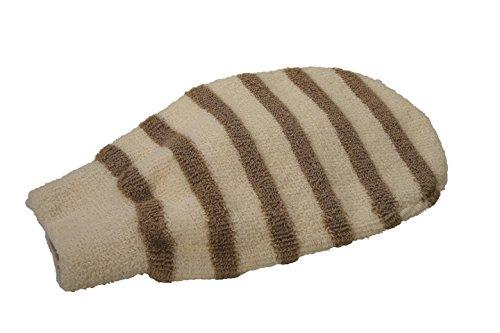 Croll & Denecke Gant en coton pour soin corporel