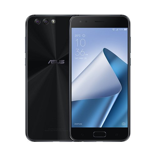 H3G Asus ZenFone 4, 4 G 64GB Grey wind3