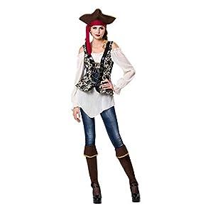 My Other Me Me Me- Pirata Disfraz Multicolor (206142