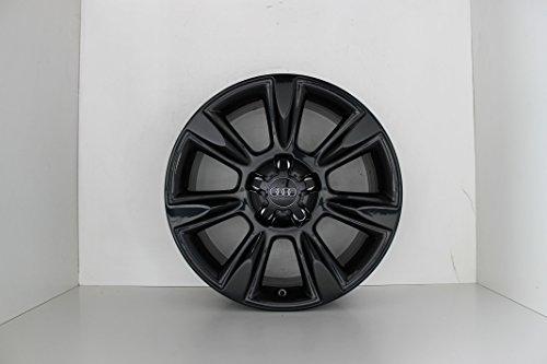 Original Audi A48K S4B8S Line Allroad Llanta Juego 8K0601025bl 17pulgadas 457de B3