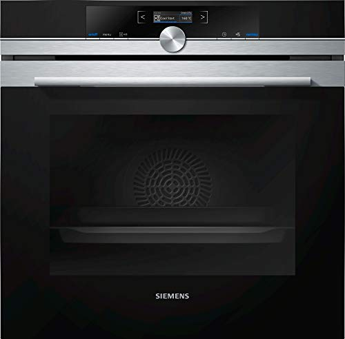 Siemens HB634GBS1 iQ700 Einbau B...