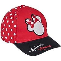 Minnie Mouse - Gorra premium 53cm (Artesania Cerda 2200002031)