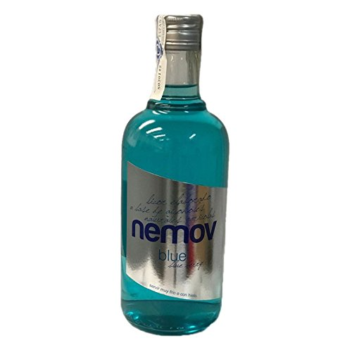 Vodka - Nemov Azul 70 cl