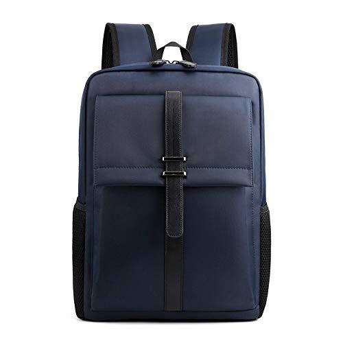 NY-close Business-Rucksack mit Diebstahlsicherung, multifunktionaler Laptop-Rucksack, wasserdichter Tagesrucksack mit hoher Kapazität, Studentenrucksack for Reisen im Freien for 13-15,6-Zoll-Laptops