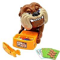 Bad Dog Trick Game