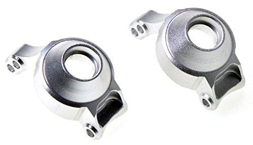 Carson 500530806 - Bausatzzubehör - DT03 Alu Achsschenkelhalter hinten (2) Preisvergleich