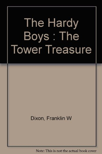 tower-treasure-hardy-boys-mystery-stories-franklin-w-dixon
