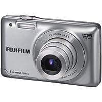 Fujifilm FINEPIX JX500, Fotocamera Digitale 14 MP, Zoom 5x 26-130