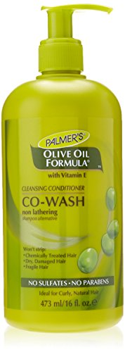Palmer's Olive Oil Formula Co-Wash Cleans. Conditioner 473ml -