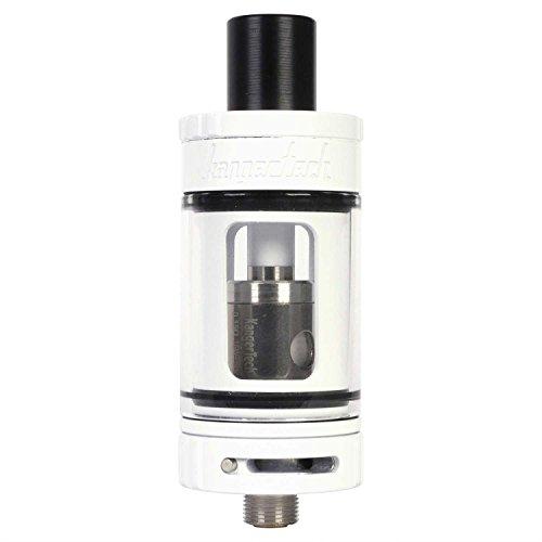 KangerTech TopTank Mini Clearomizer 4.0 ml, weiß, 1er Pack (1 Stück) - Untere Einheit Montage