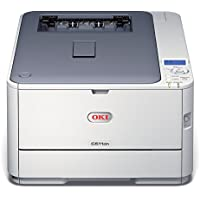 OKI C511DN A4 Colour LED Laser Printer
