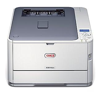 OKI C511DN A4 Colour LED Laser Printer 1327701 UK (B007ZZ4RYI) | Amazon price tracker / tracking, Amazon price history charts, Amazon price watches, Amazon price drop alerts