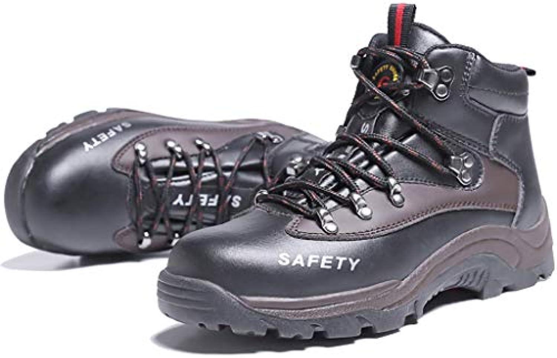 Scarpe da Trail Running Running Running Scarpe antinfortunistiche Scarpe antinfortunistiche da uomo in acciaio scarpe da lavoro... | Special Compro  | Uomini/Donna Scarpa  203040