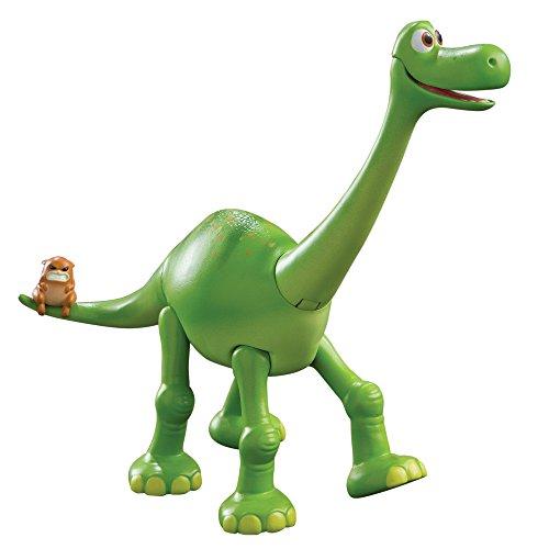 Pixar Arlo und Spot, Spielfigur, grün (Dinosaurier Bubble)