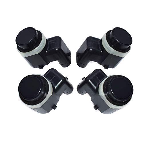 4 pcs PDC Parking Capteur ultrasonique 66202180495 NEUF pour E71 X6 40ix 50ix M50dx