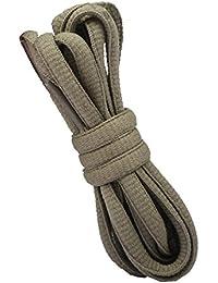 Good.news - Cordones de zapatos , 24 colores, talla 60cm, 80cm, 100cm, 120cm, 140cm, 160cm, 180cm