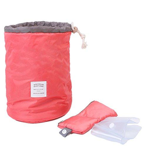 luckystart88-trousse-de-toilette-rouge-red