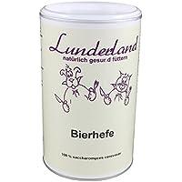 Lunderland Bierhefe 700 g, 1er Pack (1 x 700 g)