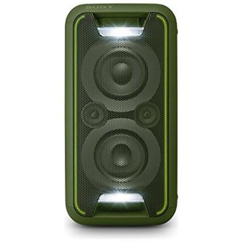 sony-system-audio-2way-gtk-xb5g-bluetooth-nfc-green