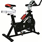 #10: Pro Bodyline Commercial Spinning Bike - Exercise Cycle With 18Kgs Flywheel