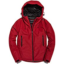 a359c4eed918 Superdry Padded Elite Windcheater Giacca Sportiva Uomo