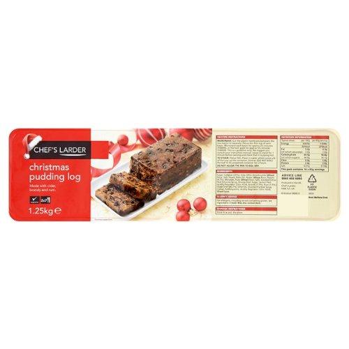 Larder Christmas Pudding Connexion 14 les portions de Chef - 1,25 kg