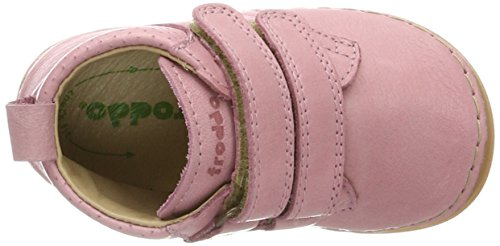 FRODDO Girls Shoes G2130110-6, Chaussures Marche Bébé Fille Rose