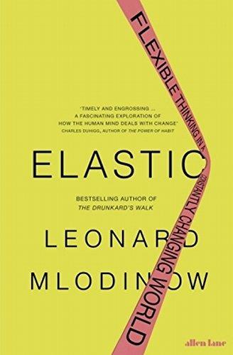 Elastic por Mlodinow Leonard