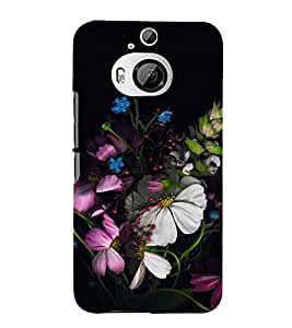 ifasho Designer Back Case Cover for HTC One M9 Plus :: HTC One M9+ :: HTC One M9+ Supreme Camera (Sunflower Gerbera Flowers Basket)