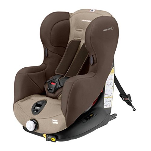 Bébé Confort ISEOS ISOFIX Siege-auto Walnut Brown Groupe 1 9-18 kg