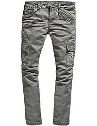Timezone Bentz Cargo Pants - Pantalon - Cargo - Homme