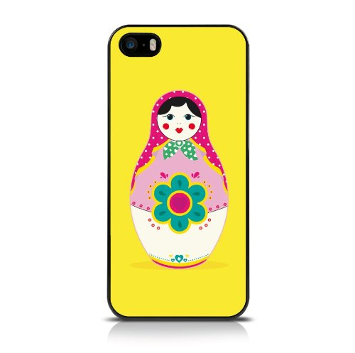 Call Candy Fantaisie caractère Easy Peasy – Chaussons Fashion Coque pour iPhone 5S, Easy Peasy, iPhone 5 Bild