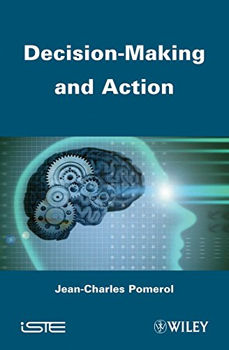 [(Decision Making and Action)] [By (author) Jean-Charles Pomerol] published on (December, 2012)