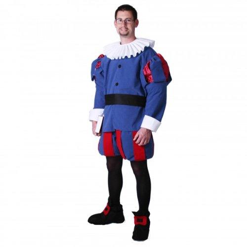 Imagen de disfraz de cervantes para hombre  única