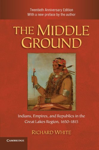 American Indian Herb (The Middle Ground: Indians, Empires, and Republics in the Great Lakes Region, 1650-1815 (Studies in North American Indian History))