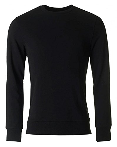 j-lindeberg-levi-loopback-crew-neck-sweat-xl-black