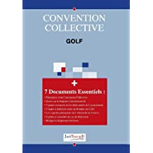 3283. Golf Convention collective