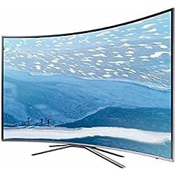 """Samsung - Televisor led 49"""" ue49ku6502uxxh 4k"""