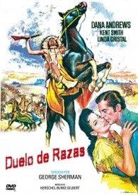 Duelo de razas (1956) [Spanien Import]