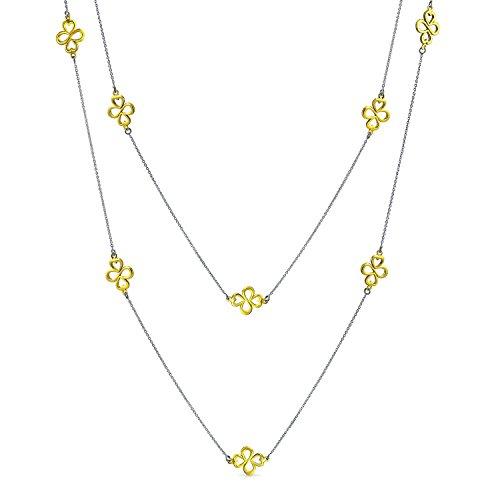 dete Halskette 46 Zoll (46-zoll-halskette)