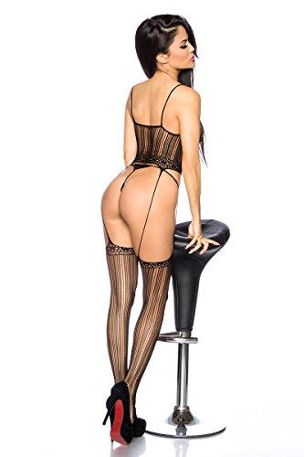 Beautys Love -  Body  - Donna Nero