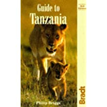 Guide to Tanzania (Country Guides) (Bradt Travel Guides)