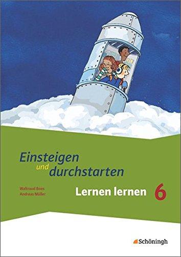 Gebraucht, Einsteigen und durchstarten - Lernen lernen in den gebraucht kaufen  Wird an jeden Ort in Deutschland