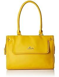 Lavie Shrike 1 1 Women's Handbag (Yellow)