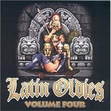 Latin Oldies Vol.4