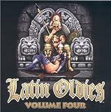 Various Artists: Latin Oldies Vol.4 (Audio CD)