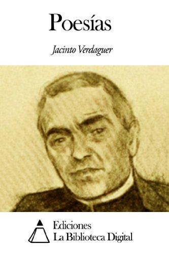 Poesías por Jacinto Verdaguer