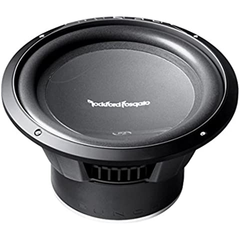 Ford-Subwoofer Rockford Fosgate p2d 2-8 Punch